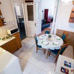 Апартаменты Main Street Comfort Apartment в номере