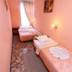 Эконом Мини - Отель Геральда Стандартный номер с различными типами кроватей фото 3