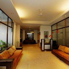 Отель Oyo Rooms Opp Super Mart интерьер отеля фото 2