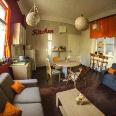 GO2 Hostel Belgrade интерьер отеля фото 2