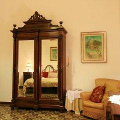 Отель Chez Moi Лечче комната для гостей фото 5