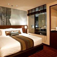 Отель M2 De Bangkok 4* Номер Делюкс фото 5