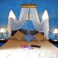 Отель Hacienda El Santiscal - Adults Only Люкс с различными типами кроватей фото 7