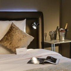 Отель Mercure Paris Place d'Italie 4* Стандартный номер с различными типами кроватей фото 3