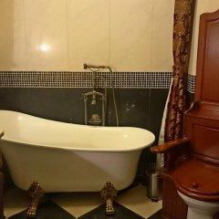 Гостиница Нессельбек 3* Люкс с двуспальной кроватью фото 16