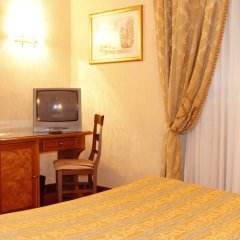 Hotel Bled 3* Стандартный номер с двуспальной кроватью фото 2
