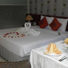 White Lotus Hotel 3* Люкс с различными типами кроватей фото 4
