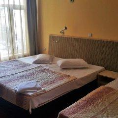 Hotel Alabin Central 2* Стандартный номер с различными типами кроватей фото 5