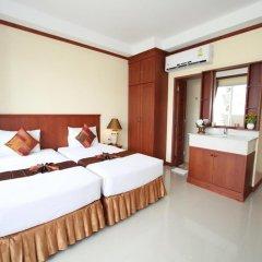 Отель The Orchid House 3* Стандартный номер фото 2
