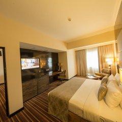 Отель Ramada Colombo 4* Стандартный номер с различными типами кроватей фото 2