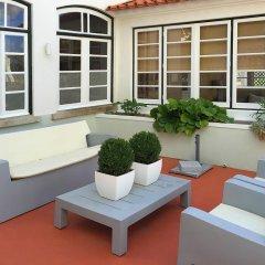Отель Quinta da Palmeira - Country House Retreat & Spa