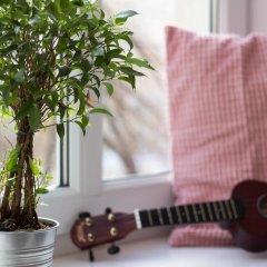 Chillout Hostel Улучшенный номер с различными типами кроватей фото 3