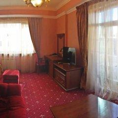 Гостиница Баунти 3* Студия с различными типами кроватей фото 9