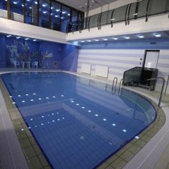 Prestige Hotel бассейн фото 2