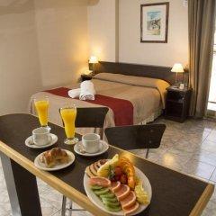 Vecchia Terra Apart Hotel 3* Стандартный номер фото 9