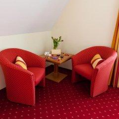 Отель Langwieder See 3* Номер Комфорт фото 4