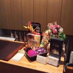 Asakusa hotel Hatago интерьер отеля фото 3