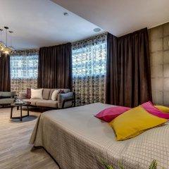 """Бутик-отель """"Графтио"""" 4* Номер Делюкс с разными типами кроватей фото 4"""
