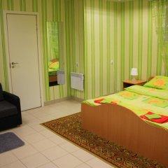 Мини Отель Вояж Номер категории Эконом с двуспальной кроватью фото 2