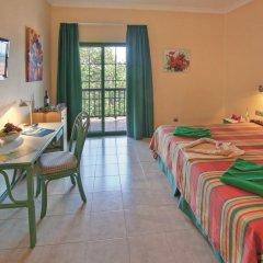 Отель Aldiana Fuerteventura комната для гостей