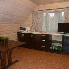 Отель Forest Court Могилёв в номере