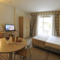 Aregai Marina Hotel & Residence 4* Улучшенный номер с различными типами кроватей