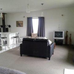 Отель Kauri Lodge комната для гостей