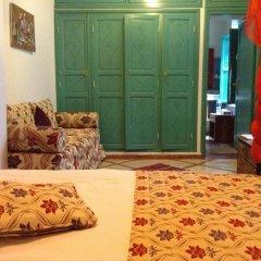 Отель Riad Agape Марокко, Марракеш - отзывы, цены и фото номеров - забронировать отель Riad Agape онлайн комната для гостей фото 2