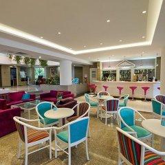 Отель Crystal Springs Beach Протарас гостиничный бар