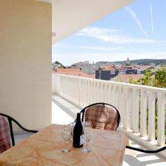 Отель Apartmani Trogir 4* Улучшенные апартаменты с различными типами кроватей фото 2