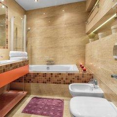 Отель Apartamenty Aparts ванная фото 9