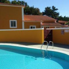 Hotel-rural Estalagem A Quinta Машику бассейн фото 2