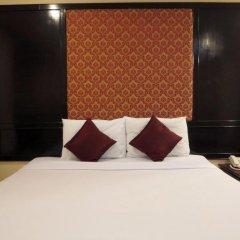 Отель Mike Beach Resort Pattaya 3* Стандартный номер с разными типами кроватей фото 4