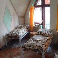 Hostel Sssr Стандартный номер с различными типами кроватей