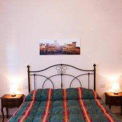 Отель Poggio del Sole Стандартный номер фото 16