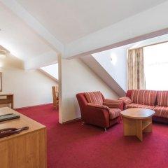 Гостиница АкваЛоо 3* Апартаменты с двуспальной кроватью фото 16
