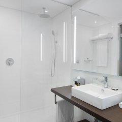 Отель Tivoli Marina Vilamoura 5* Номер Делюкс с различными типами кроватей фото 3