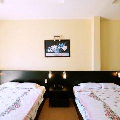 Cuong Long Hotel 2* Номер Делюкс с двуспальной кроватью фото 2