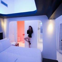Отель iRooms Forum & Colosseum 4* Стандартный номер с различными типами кроватей фото 5