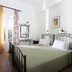 Brazzera Hotel 3* Стандартный номер с двуспальной кроватью фото 13
