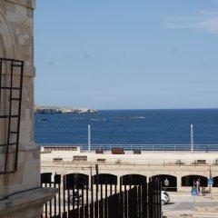 Отель Appartamento Graziella Сиракуза пляж