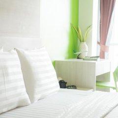 Отель The Fifth Residence 3* Улучшенный номер с различными типами кроватей фото 14
