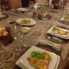 Отель Casa Cimeira питание фото 3