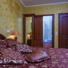 naDobu Hotel Poznyaki комната для гостей фото 8