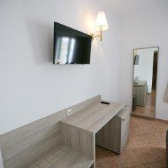 Hotel Oceanis Kavala 3* Улучшенный номер с различными типами кроватей фото 9