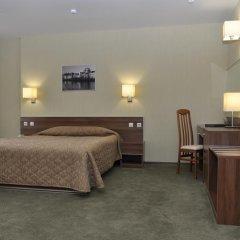 Дизайн Отель 3* Номер Комфорт с различными типами кроватей фото 4