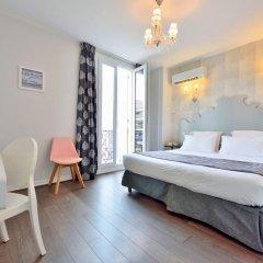 Hotel La Villa Nice Promenade комната для гостей фото 10