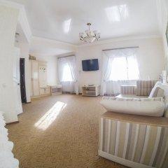 Гостиница Галиан комната для гостей