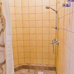 Hostel Tsentralny Кровать в женском общем номере с двухъярусной кроватью фото 14