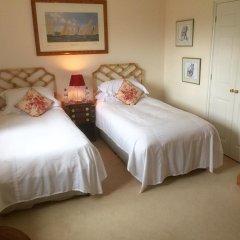 Отель Tirol House Великобритания, Пулборо - отзывы, цены и фото номеров - забронировать отель Tirol House онлайн комната для гостей